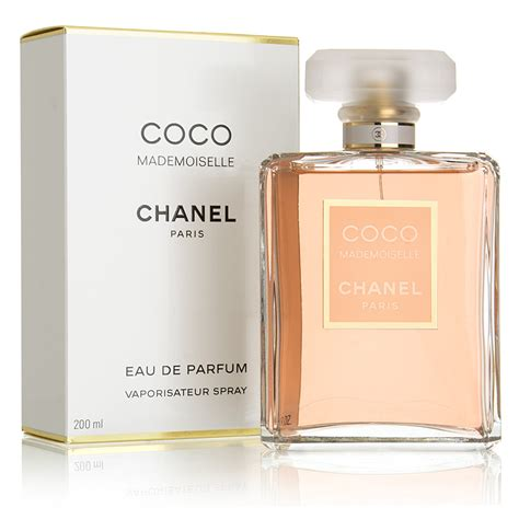 chanel coco mademoiselle biography chanel coco mademoiselle eau de parfum 200ml peter s