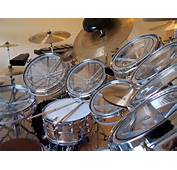 Drums Roto Toms Technology Wallpaper