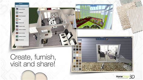 home design 3d freemium apk free android app download