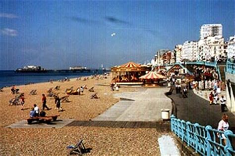 brighton   city guide   east sussex   uk   the virtual tour