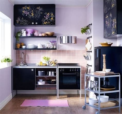 Kitchen Ideas For Small Areas | 15 great ideas for small kitchens and compact dining areas
