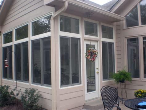 porch enclosure windows glass porch enclosure windows