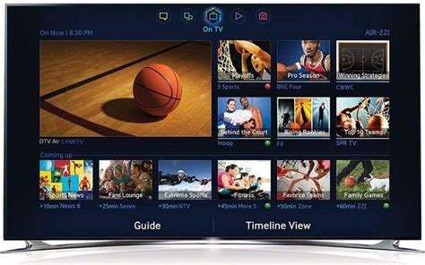 samsung q series differences why your smart tv is the way to on you