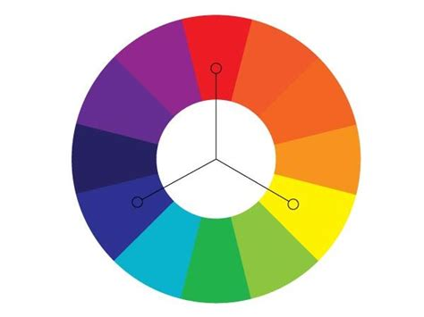 learn primary colors 019 color theory 101 help students learn primary secondary