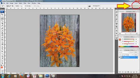 membuat watermark di photoshop cs3 reengan cara membuat watermark foto dengan photoshop cs3