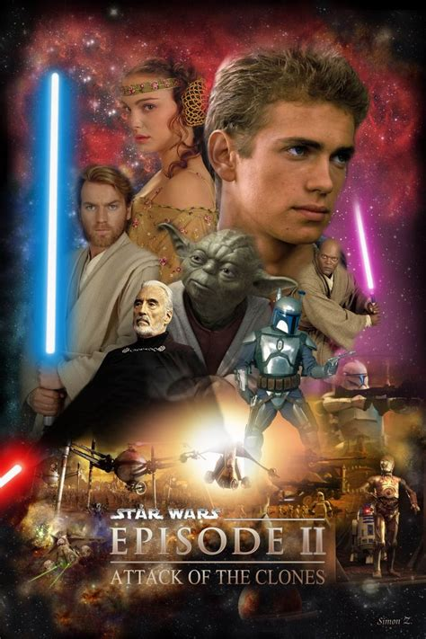 misteri film star wars star wars episode 2 movie poster check out our review here