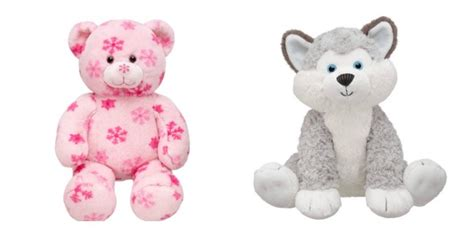 Build A Bear Giveaway - build a bear workshop giveaway