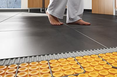 Cost Of Heated Floors by How Much Does Heated Flooring Cost Gurus Floor