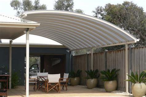 diy patio roof diy patio photo lightandspace melbourne vic