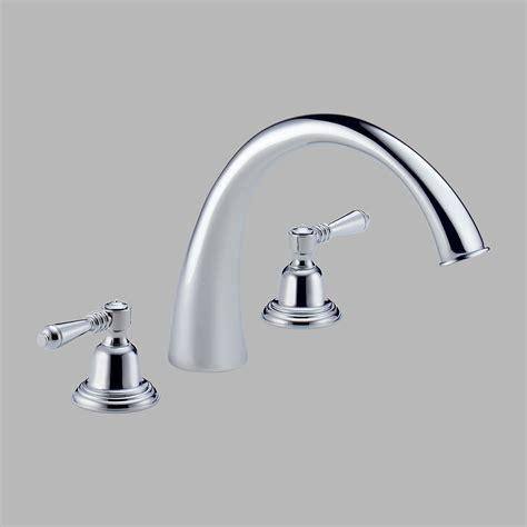 brizo roman tub faucet   Faucets Ideas