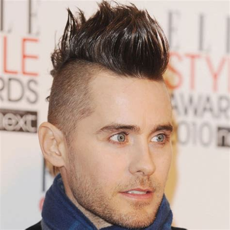 hair pieces to wear with fo hawk hairstyle mohawk hairstyle for man 2018 best hairstyles trend
