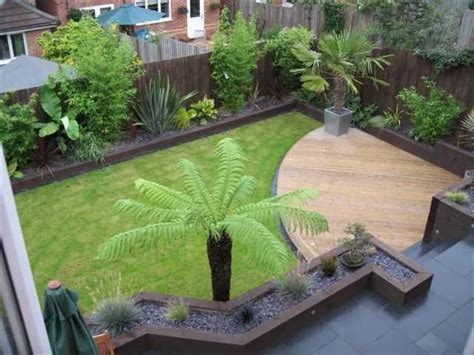 Small Terrace Garden Design Ideas 116 Best Images About Garden Design Ideas Small Rear Garden On Gardens Raised