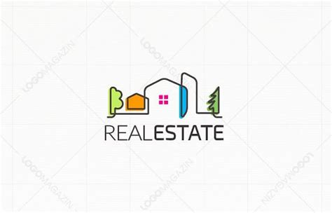 attractive logo design templates 20 attractive real estate logo design templates to brand