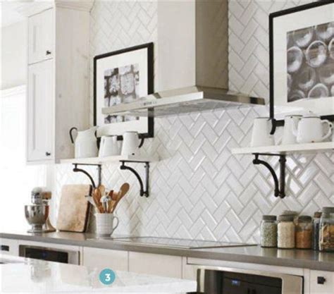 Kitchen Backsplash Subway Tile Patterns White Beveled Subway Tile Us Ceramics 3x6 Subway Tiles Interior Spaces