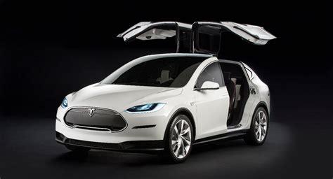 Tesla Model X Tesla Model X Aimed Squarely At Buyers Motrolix