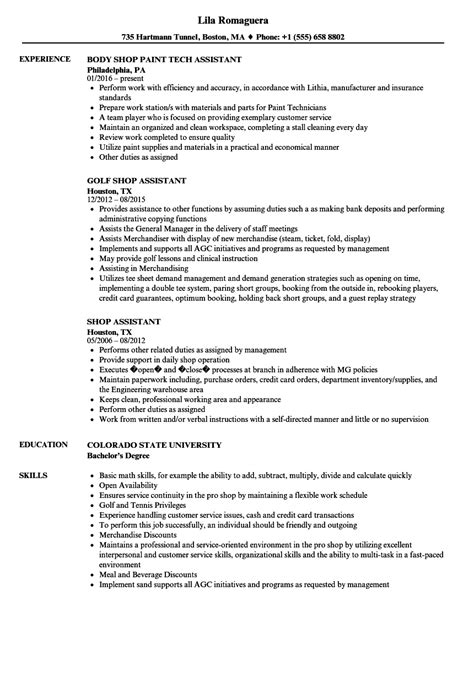 Stockroom Assistant Cover Letter by Stockroom Assistant Sle Resume Professional Sle Resume Draw Outline Of