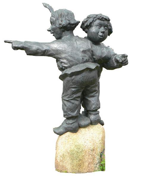 Max Und Moritz Figuren 1545 by Mechtshausen