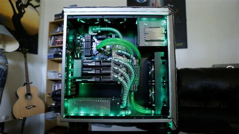 Water Cooling Costum custom water cooling pc 2017 2018 best cars reviews