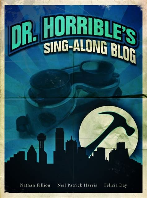 dr horribles sing along blog dr horrible s sing along blog my style pinterest