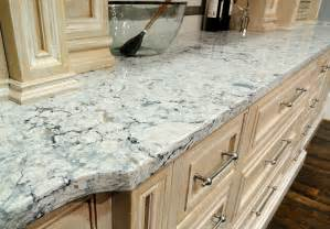 kitchen countertops quartz 6 kitchen countertop options that aren t granite