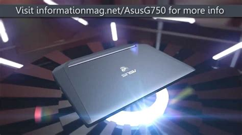 Asus Rog G750jw Db71 Notebook Review asus g750jw db71 17 3 inch laptop
