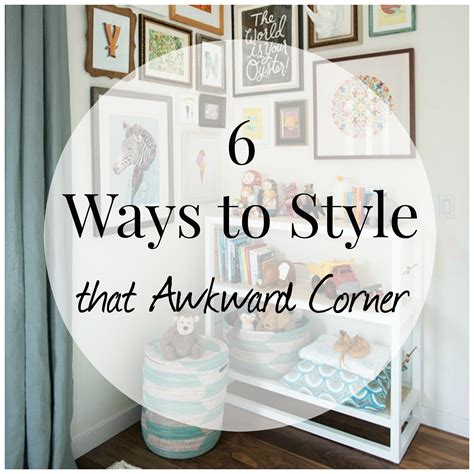 design awkward living room layout 6 clever ideas how to style awkward corners in your home