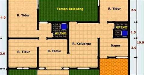 Tata Cara Mengurus Tanah Rumah cara mendesain tata letak ruangan pada denah rumah redesain21 rumah properti desain