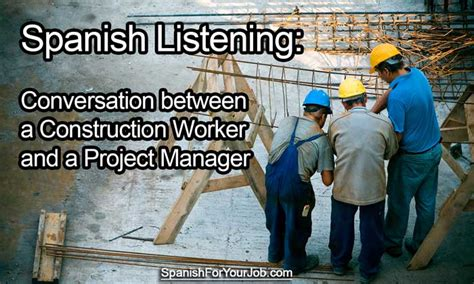 project managers spanish   job