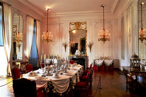 Manor Interiors by Waddesdon Manor Interior Picture This Uk