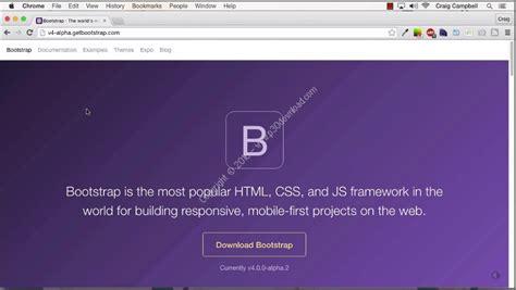 bootstrap tutorial tutsplus tutsplus customizing bootstrap components a2z p30 download