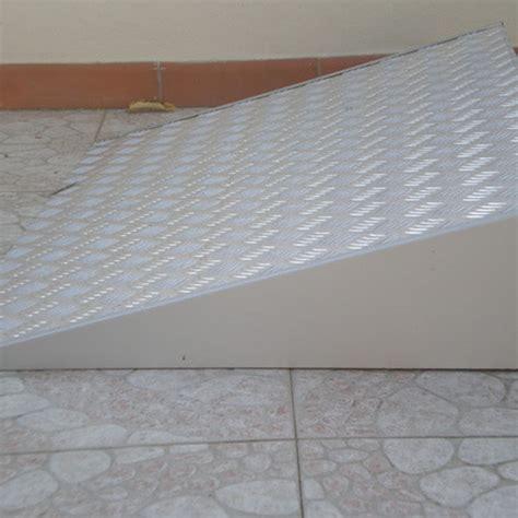 pedane in alluminio pedane in alluminio lp infissi di logli paolo