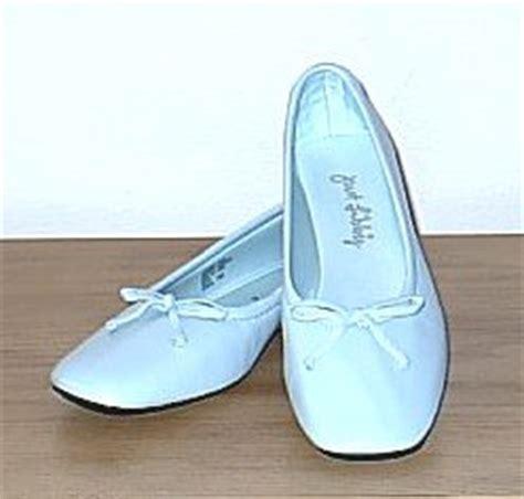 light blue ballet flats just libby ballet flats serena shoes 11m light blue leather