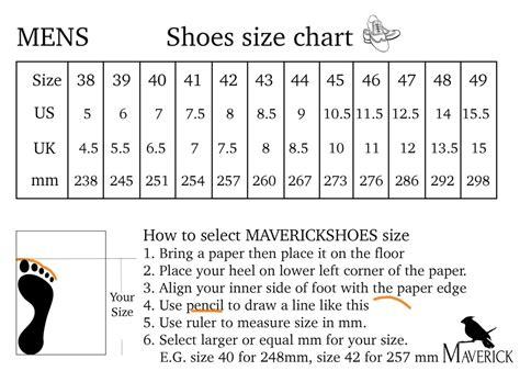 shoes size chart for ferragamo shoe size chart style guru fashion glitz