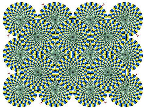 SEE SOME OPTICAL ILLUSIONS   ScienceBob.com