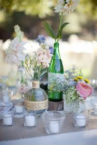 rustic vintage shabby chic wedding ideas