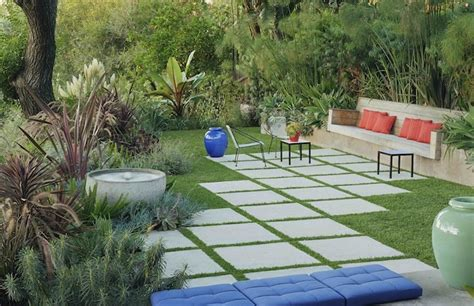 patio pavers ta hardscaping 101 concrete pavers gardenista sourcebook