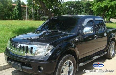 electric and cars manual 1999 nissan frontier navigation system nissan navara manual 2010 for sale carsinphilippines com 17470