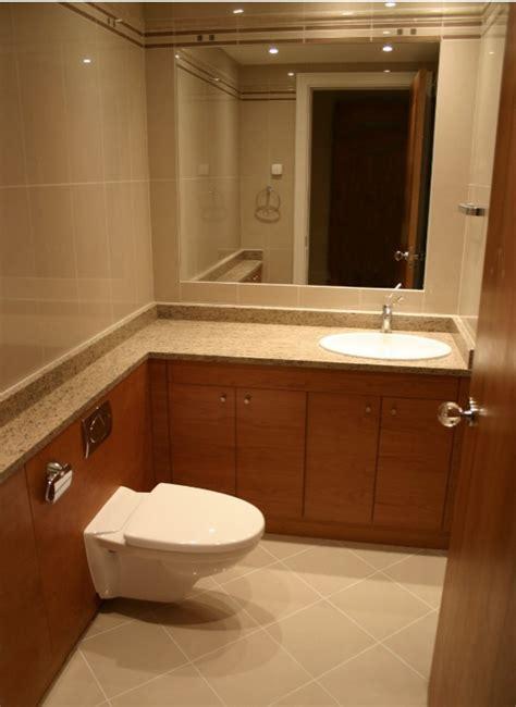 Bathroom Units ? Ray Shannon Design