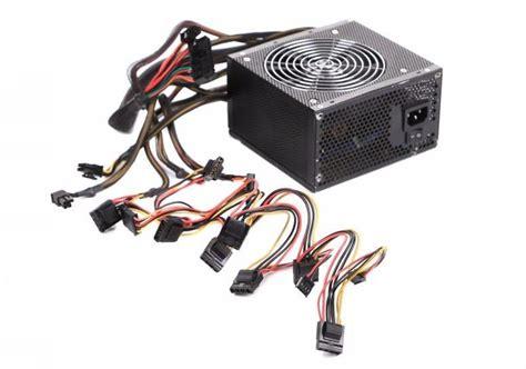 power supplies pc build advisor