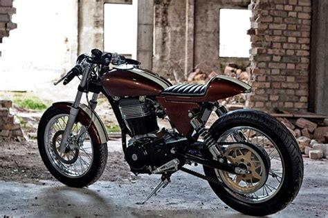 Ls 650 Motorrad Forum by Umgebautes Motorrad Suzuki Ls 650 Von Rarebear 1000ps At