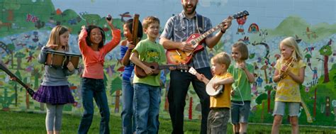 Backyard Band by Will Stroet And The Backyard Band Langley Community