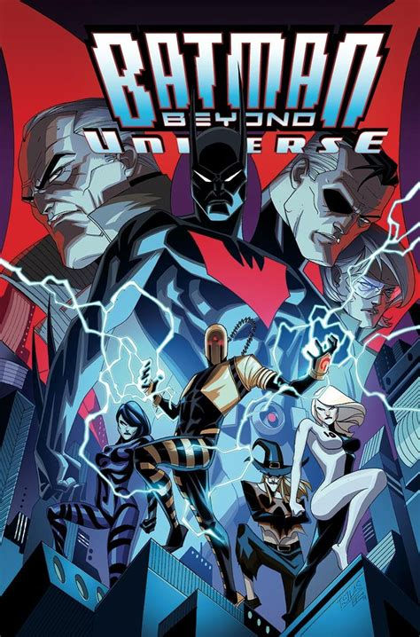 batman tp vol 3 1401271316 batman beyond 2 0 vol 3 marked soul tp written by kyle higgins and alec siegel art by phil