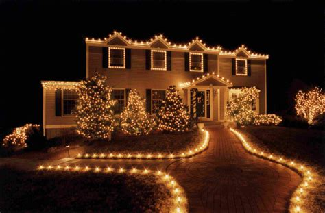 christmas lights on houses images residential christmas decor portfolio