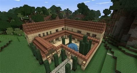Types Of House Designs 50 cool minecraft house designs hative