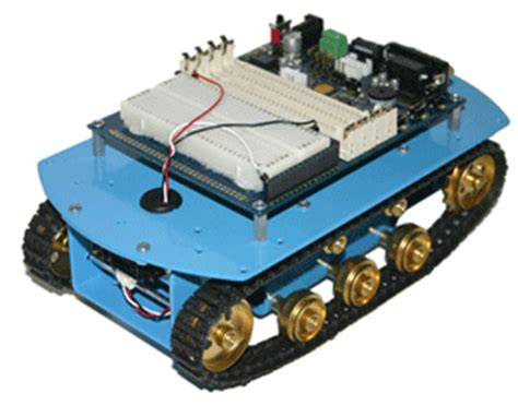 membuat robot pemadam sistem kontrol pergerakan robot beroda pemadam api