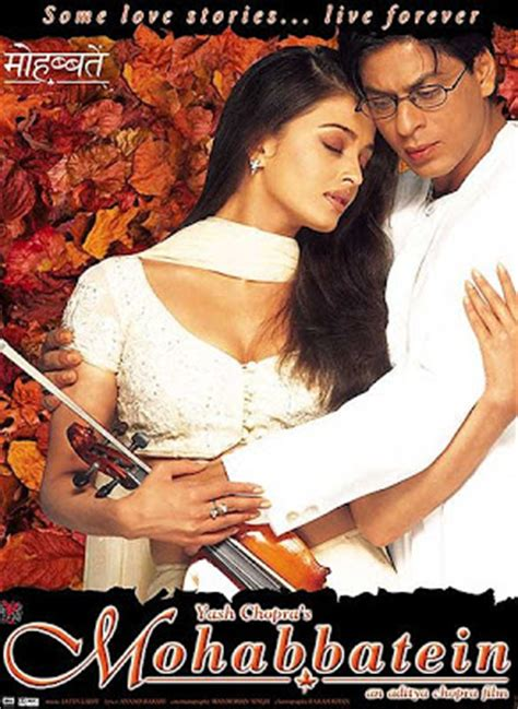 film india mohabbatein mohabbatein 2000 watch movie online watch movies