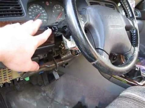 auto body repair training 2002 ford windstar security system service manual remove dimmer switch 1995 subaru impreza new 90 14 subaru break pedal stop