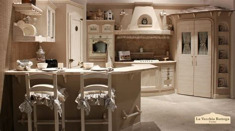 cucine shabby gallery cucine in muratura rhonda avorio casa