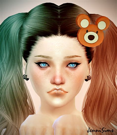 jennisims downloads sims 4 sets of accessory juice box jennisims downloads sims 4 sets hair accessories chinese