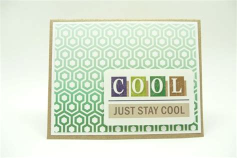 Cool Birthday Cards For Guys Men S Dapper Birthday Card Cool Card For Him Green And